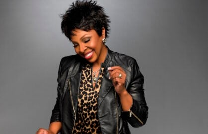 hot in cleveland tv land GLADYS KNIGHT - photo 1DEREK BLANKS