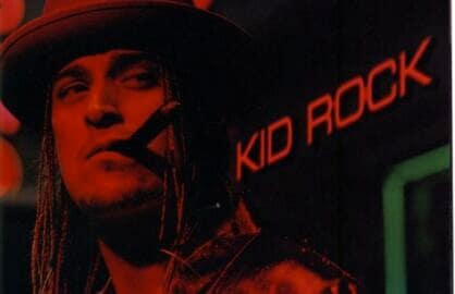 Kid Rock Album