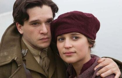 Kit Harrington Testament of Youth