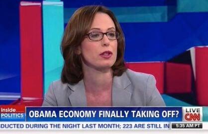 Maggie Haberman Politico