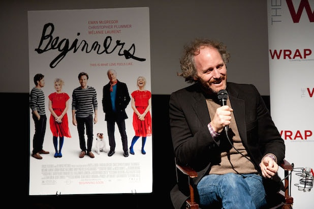 "TheWrap's Awards Season Screening Series Presents ""Beginners"" - Q&A"