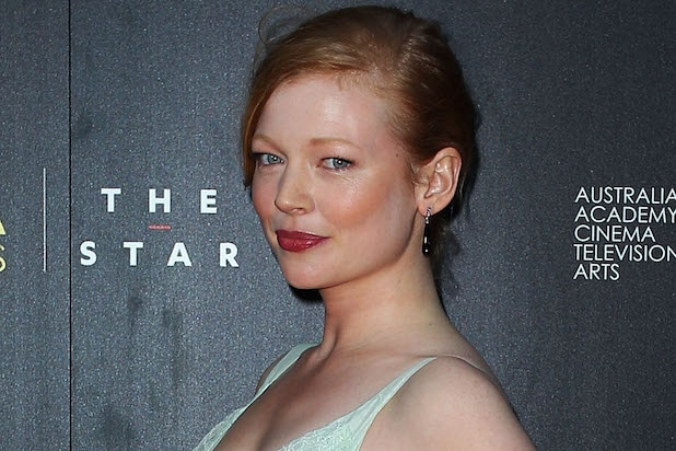 sarah snook predestination