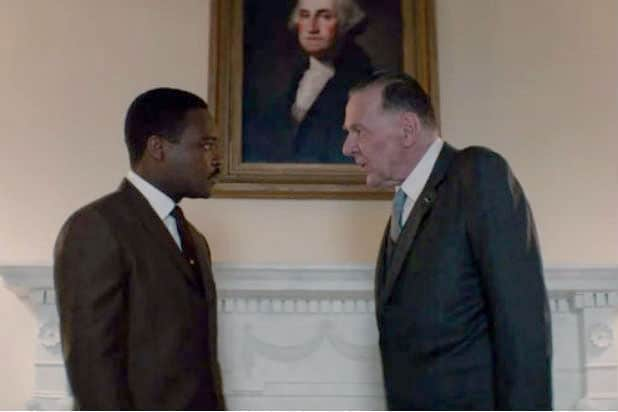 Selma Controversy Grows Over Lbj Clash With Martin Luther King On