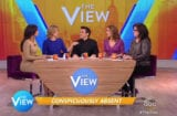 The View, ABC