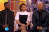 "David Oyelowo, Carmen Ejogo and Common from ""Selma"""