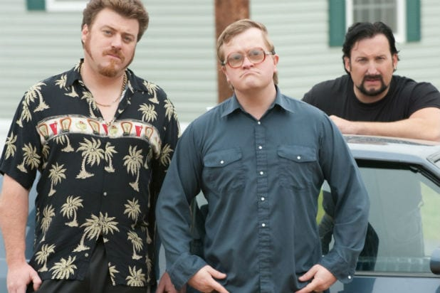 Trailer Park Boys Bubbles