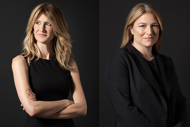 laura dern Bruna Papandrea 3