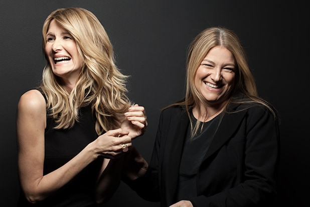 laura dern bruna papandrea
