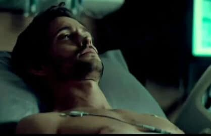 "Will Graham, ""Hannibal"""