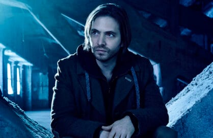 12 Monkeys - Season 1 aaron stanford