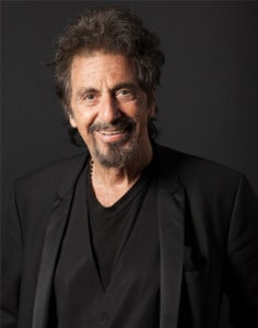 al pacino the humbling