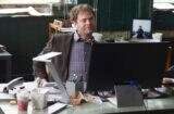 Rainn Wilson on Backstrom