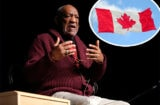 Bill Cosby, Canadian Concert Tour