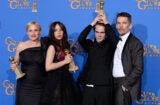 Boyhood wins Best Motion Picture, Golden Globes