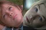 Boyhood and Gone Girl