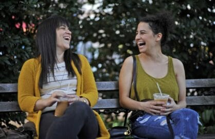 """Broad City"""