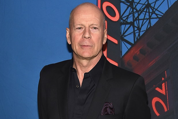 Bruce Willis to Star in Thriller 'Wake'