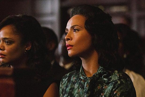 Carmen Ejogo in Selma