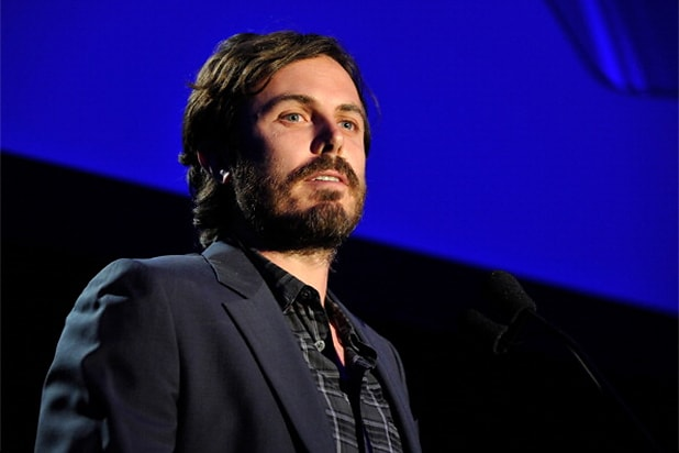 Casey Affleck Replacing Matt Damon in 'Manchester-by-the-Sea'