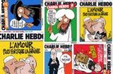 charlie hebdo paris shooting