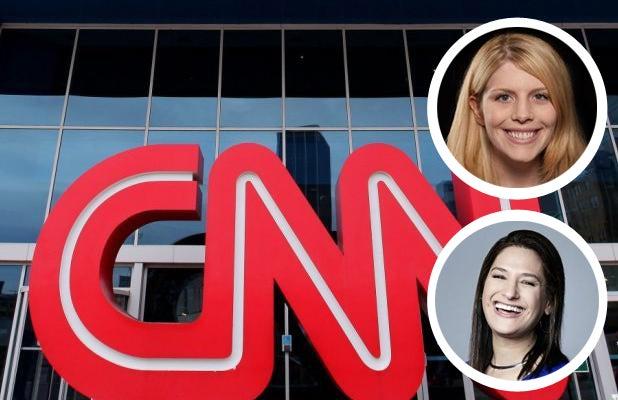 Politico's Dianna Heitz joins former colleague Rachel Smolkin at CNN