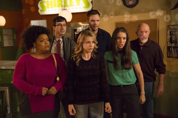 Alison Brie Still Wants to Do a 'Community' Movie – She Just Wants Netflix to Make It