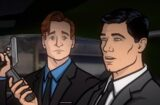 """Archer"" crosses over with ""Conan"""
