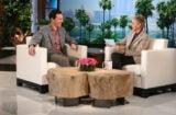 Benedict Cumberbatch, Ellen