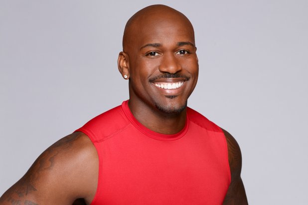 """The Biggest Loser"" trainer Dolvett Quince"