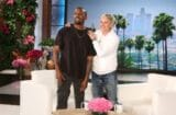 "Kanye West on ""Ellen"""