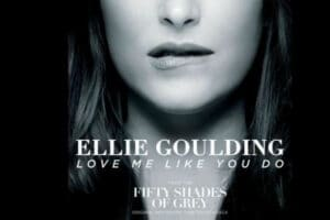 Ellie Goulding, Fifty Shades of Grey