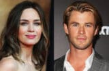 Emily Blunt, Chris Hemsworth