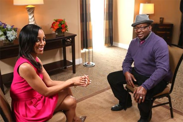 bobby brown remembering whitney