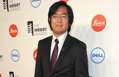 18th Annual Webby Awards - Arrivals