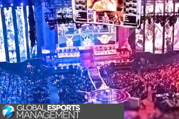 Global eSports Management acquired by WME-IMG