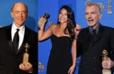 gina rodriguez billy bob jk simmons