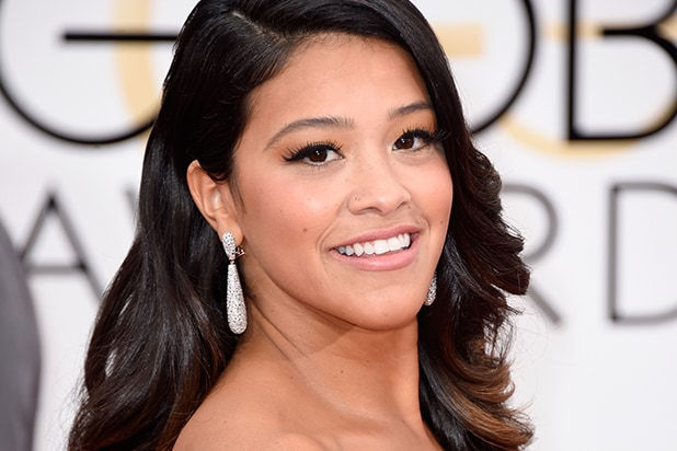 Gina Rodriguez earned a  million dollar salary, leaving the net worth at 1 million in 2017