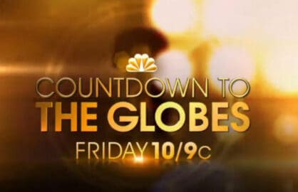 Countdown to the Globes