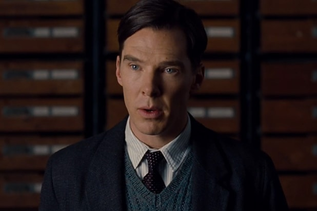 'Imitation Game' Trailer (Video)