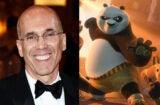 Jeffrey Katzenberg, Kung Fu Panda
