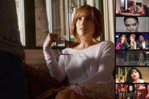 Jennifer Lopez: singer, dancer, movie star, diva