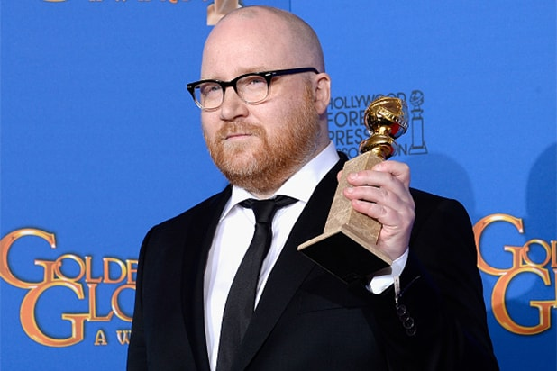 Johan Johannsson, Best Score, Golden Globes