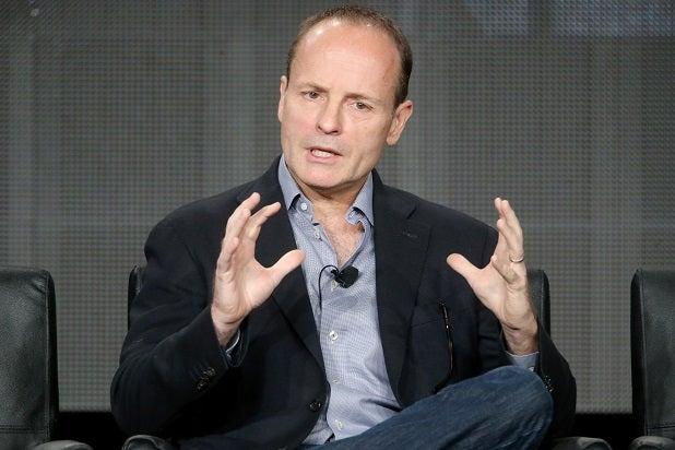 FX's John Landgraf Named TV Showman of the Year by ICG