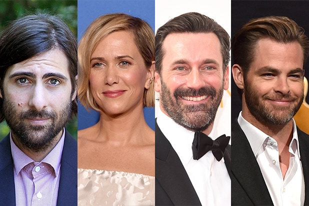 """Kristen Wiig And Jon Hamm Dating The impact : """"friends with kids ..."""