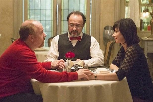 louie fx season 5 premiere date