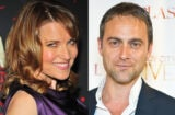 Lucy Lawless, Stuart Townsend