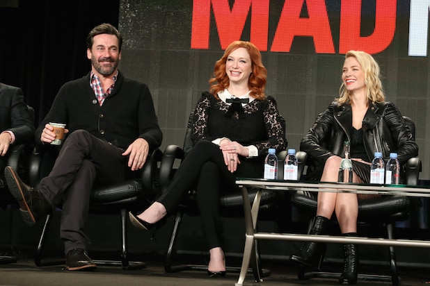 Mad Men Boss Says Final Episodes Should Be Watched As Mini Season