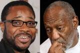 Malcolm-Jamal Warner, Bill Cosby