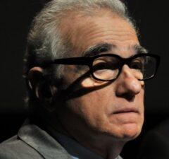 Martin Scorsese vinyl