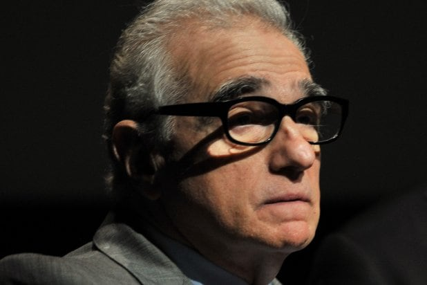 Martin Scorsese to Receive Kirk Douglas Award From Santa Barbara Film Festival